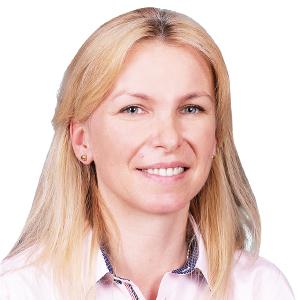 Dr. Aneta Olszewska DDS, PhD