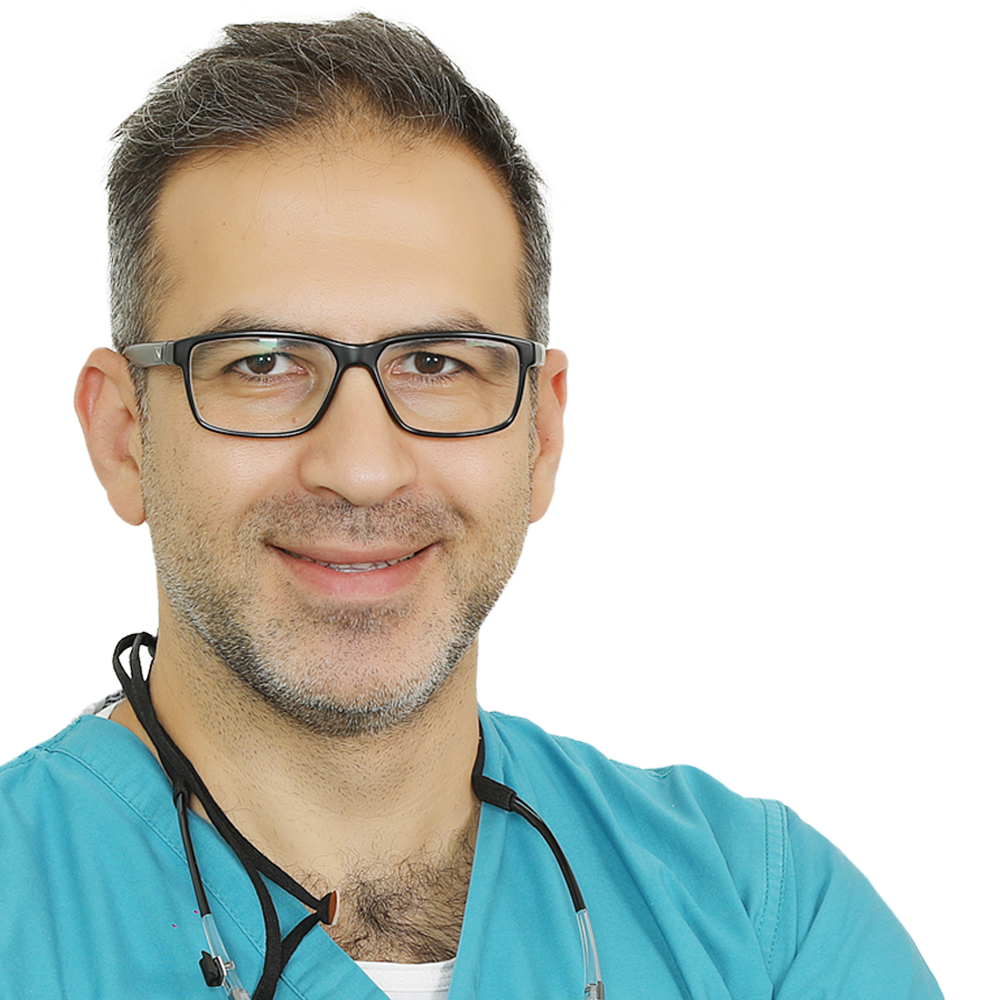 Dr. Dani Irani DDS