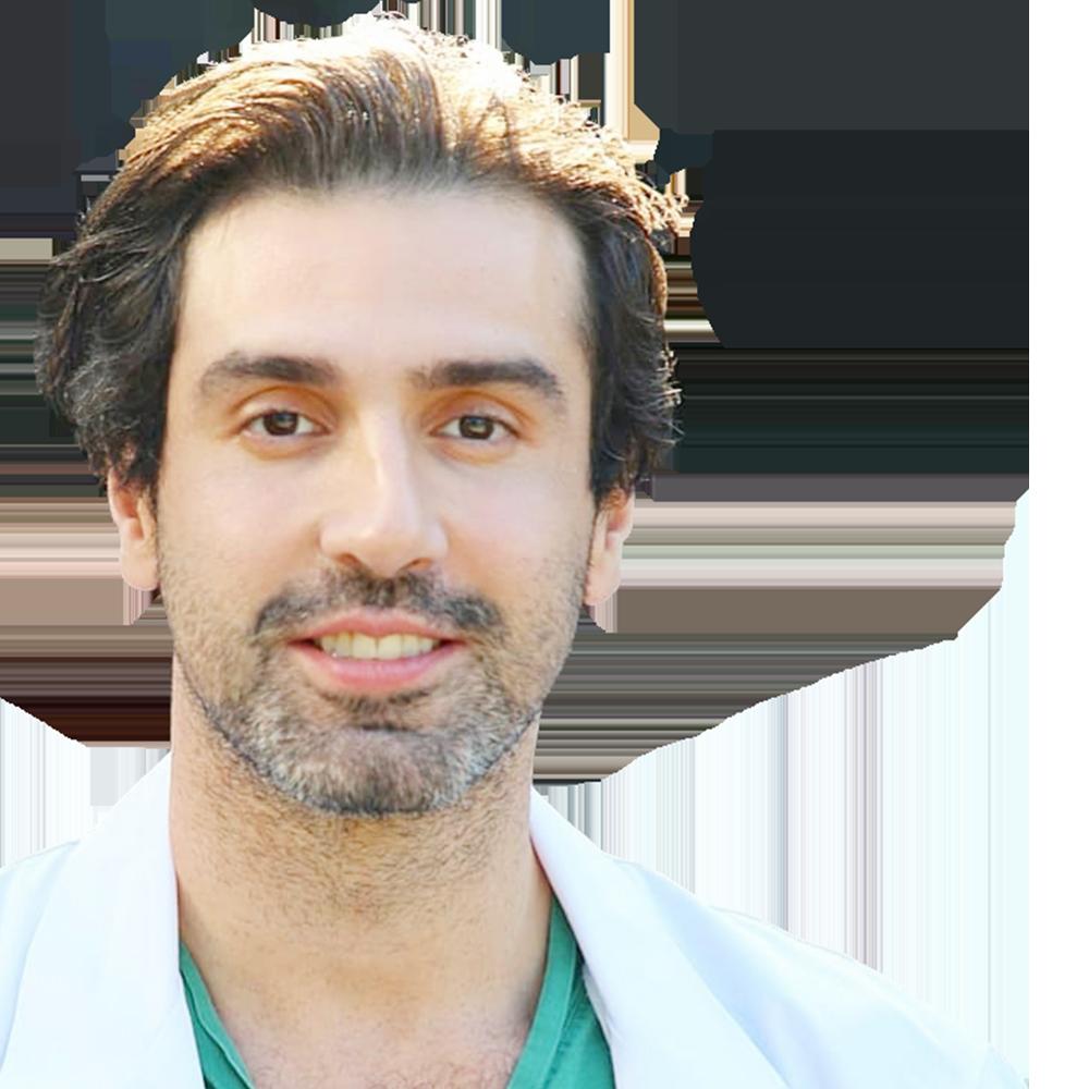 Dr. Ali Saleh DDS, MMSc Specialist Endodontist