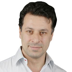 Dr. Manouchehr Kiaei DDS